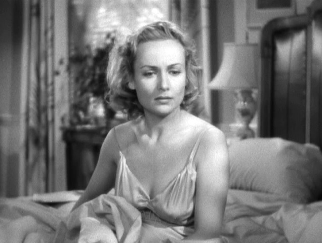 Carole Lombard lack of vanity