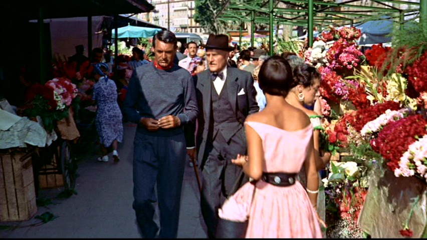 To Catch A Thief 1955 Locations The Alfred Hitchcock Wiki
