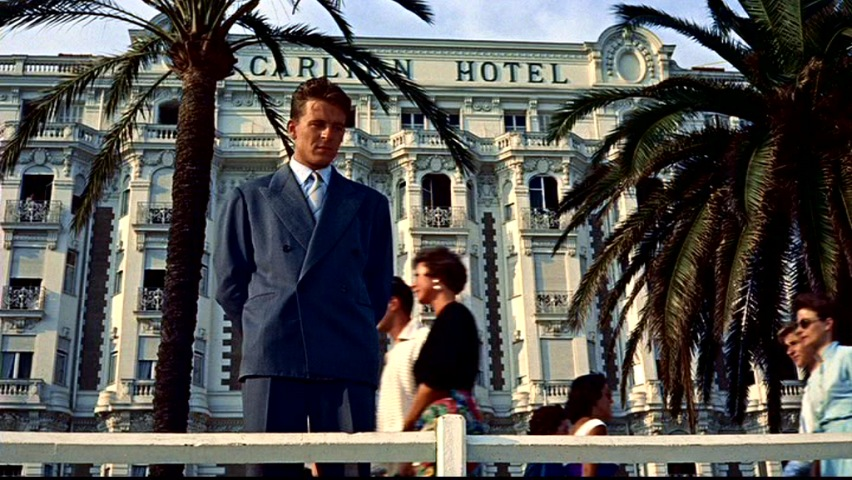 Hotel Carlton Cannes Featured In The Film
