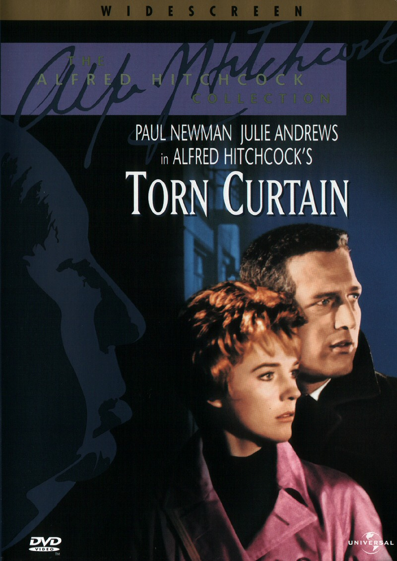 torn curtain 1966 universal usa 2001 the alfred