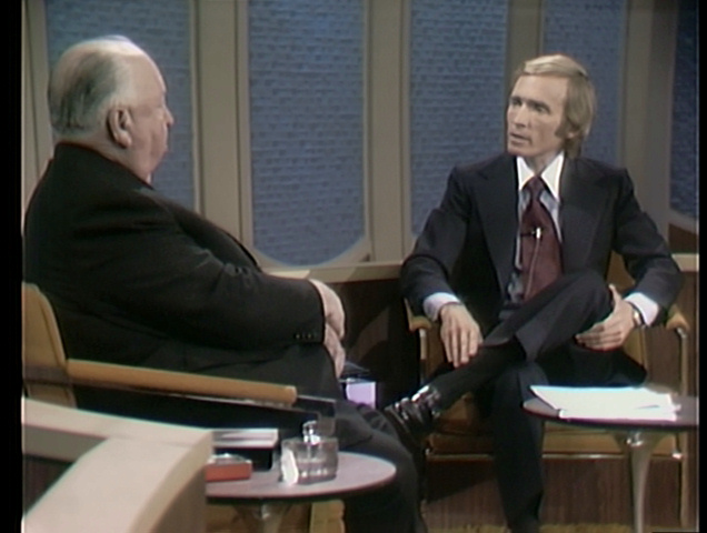 Dick Cavett Interview Archive of American Television