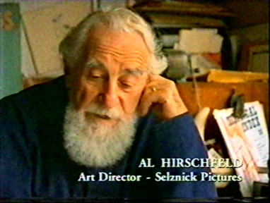Producing movie documentaries