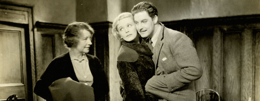 "Publicity still for ""The 39 Steps"""