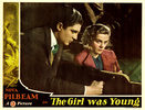YOUNG AND INNOCENT (1937) - LOBBY CARD - US lobby card for ''Young and Innocent'' (1937).
