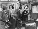THE LADY VANISHES (1938) - STILL - Publicity still for ''The Lady Vanishes''.