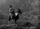 THE FARMER'S WIFE (1928) - FRAME - Film frame of Jameson Thomas from ''The Farmer's Wife''.