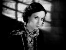 MURDER! (1930) - FRAME - Film frame of Norah Baring from ''Murder!''.