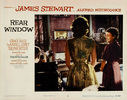 Rear Window (1954) - lobby card (set 1) - Lobby card for ''Rear Window''.