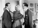Dial M for Murder (1954) - photograph - Photograph from ''Dial M for Murder''.