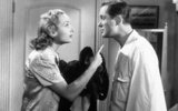 Mr and Mrs Smith (1941) - photograph - Photograph from ''Mr and Mrs Smith''.
