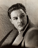 THE 39 STEPS (1935) - PUBLICITY STILL - Publicity still for ''The 39 Steps'' (1935) of Robert Donat as Richard Hannay.