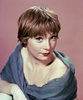 Studio publicity still of actress Shirley MacLaine.