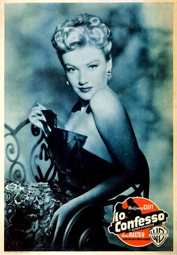 anne baxter biography 1953 hitchcock