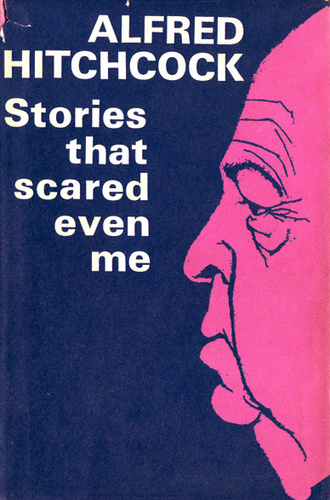 Image result for alfred hitchcock presents stories that scared even me