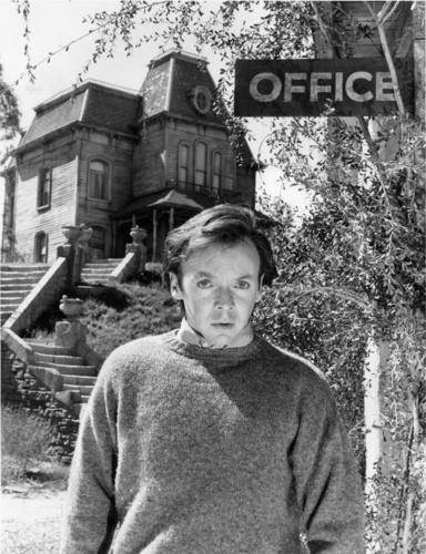 Bates motel psychoanalysis and sexuality