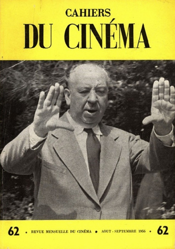 Image result for cahiers du cinema issue covers
