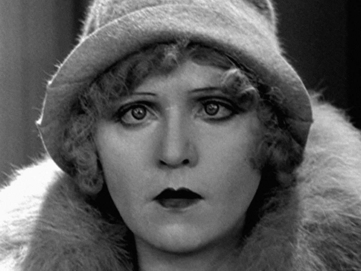Watch Betty Balfour video