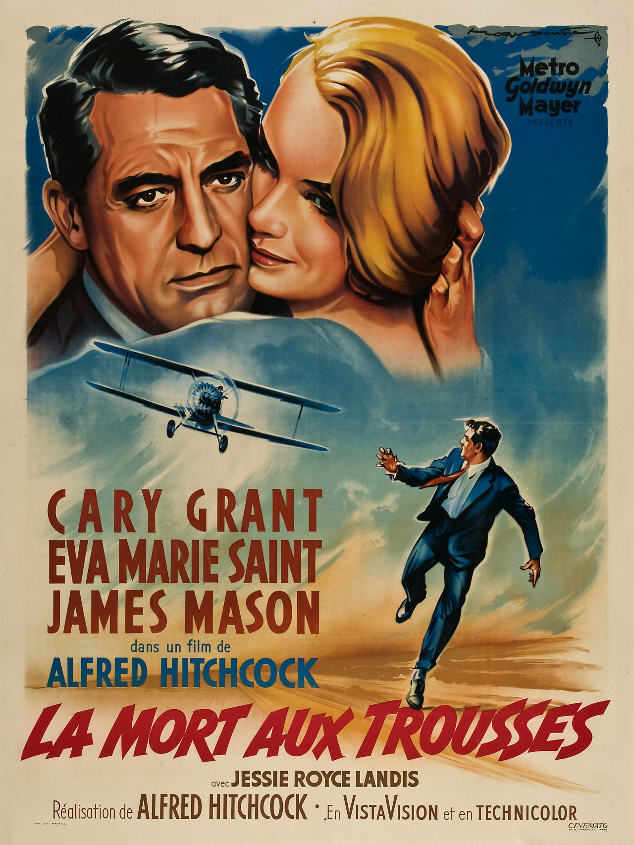 """sexuality in north by northwest """"north by northwest"""" feels like a mini trip around late 1950s america  any more  than some woman on a train, interested in a sexual encounter,."""