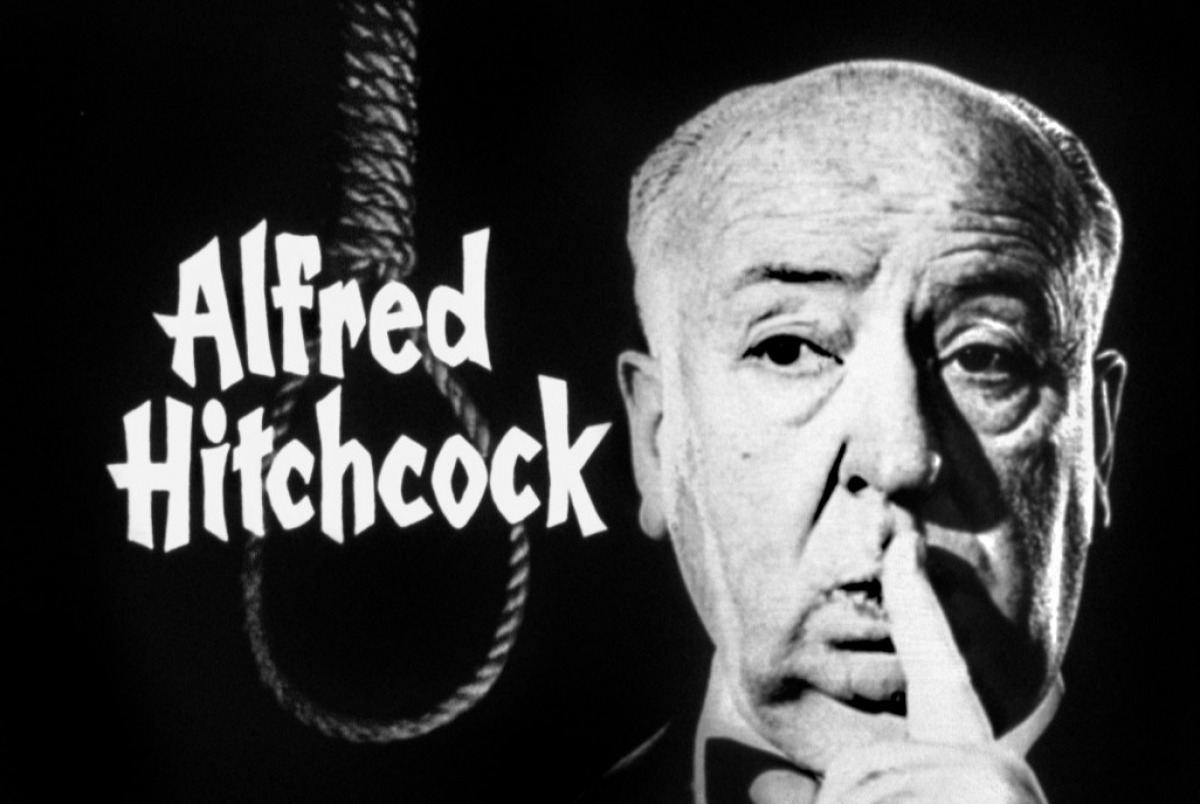 Resultado de imagen de Hitchcock