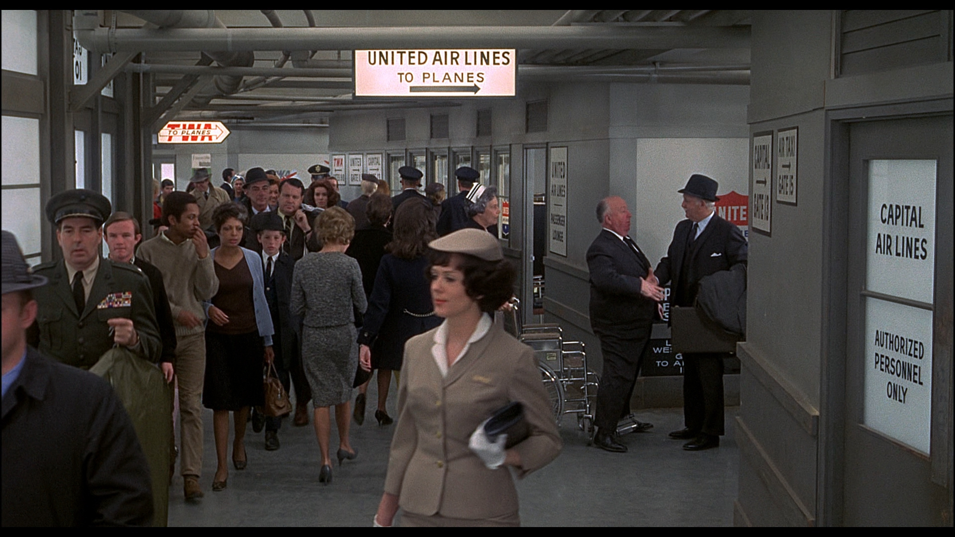 The Hitchcock Cameos The Alfred Hitchcock Wiki