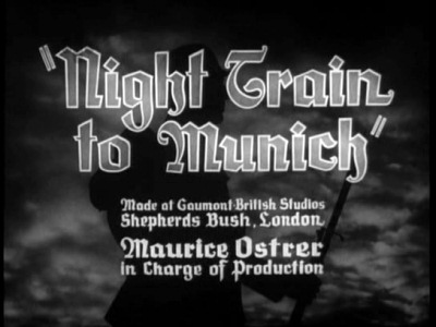night train to munich 1940 the alfred hitchcock wiki