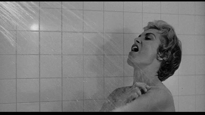 psycho 1960 the shower scene shot by shot the