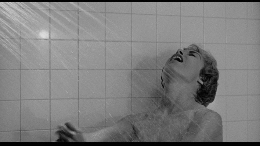 psycho shower scene shot by shot analysis Analysing horror film (psycho / the shower scene) beginning of the scene at the beginning of the scene slow paced editing has been used showing marion in her bedroom and a tracking shot has been used to follow her action.
