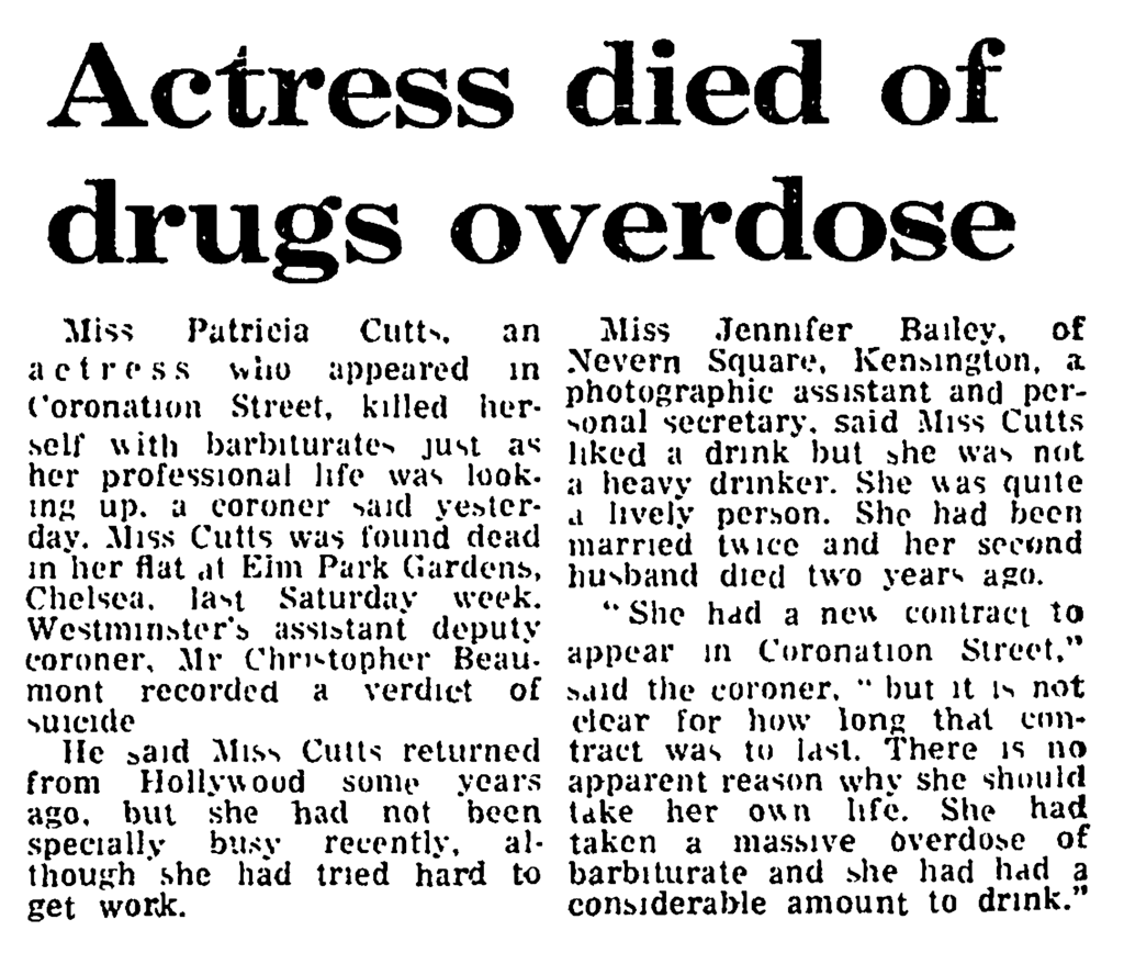 The Guardian 17 Sep 1974