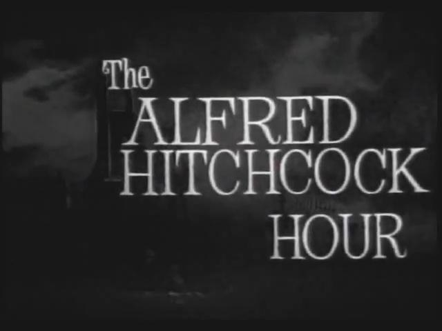 alfred hitchcock hour episodes